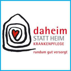 fairer Arbeitgeber daheim statt Heim Pflegedienst, Hildesheim