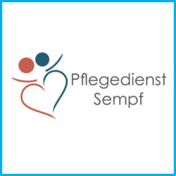 Firmenlogo des mit dem Work Life Plus Arbeitgebersiegel ausgezeichneten Pflegedienstes Sempf