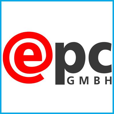 Firmenlogo der epc GmbH