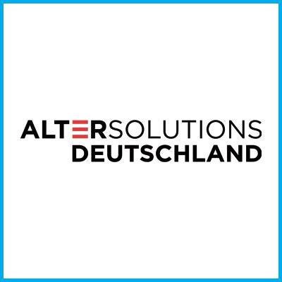 fairer Arbeitgeber Alter Solutions Deutschland, Düsseldorf