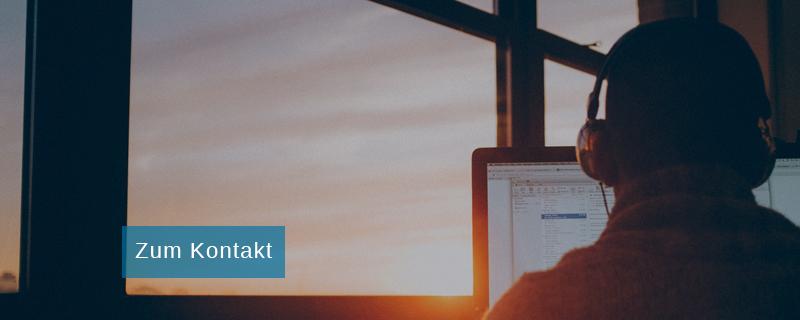 Kontaktformular zum Work Life Plus Arbeitgebersiegel