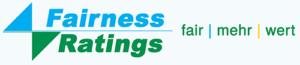 Fairnessratings gmbh Arbeitgebermarketing logo